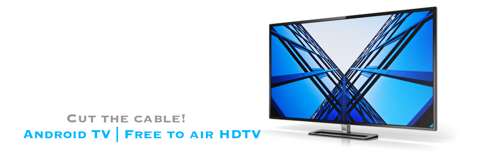 Free TV with Android