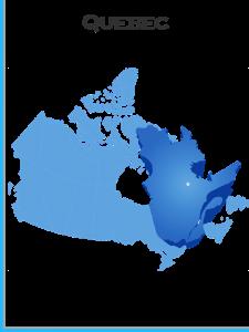 Shop for unlimited Internet in Quebec