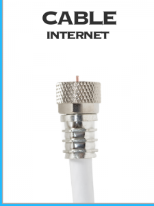 Quebec unlimited Internet with Cable
