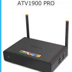 MyGica ATV1900 PRO Quad core Android box
