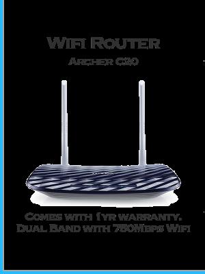 routeur sans fil TP-Link Archer 20