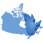 Quebec Internet providers offering unlimited Internet service in the province of Quebec. high speed DSL for the cities of Montreal, Laval, Gatineau, Quebec, Sherbrooke and Saint-Jerome.