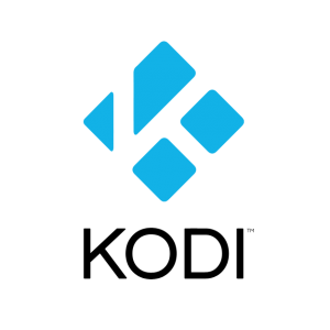 Logo for Kodi